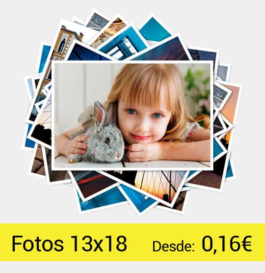imprimir fotos 13x18